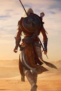 320x480 Assassins Creed Origins