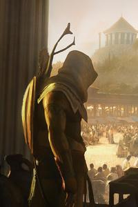 Assassins Creed Origins Artwork