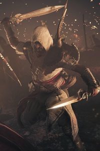 Assassins Creed Origins The Hidden Ones DLC 4k