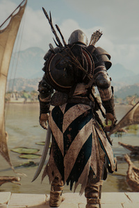 Assassins Creed Origins Video Game