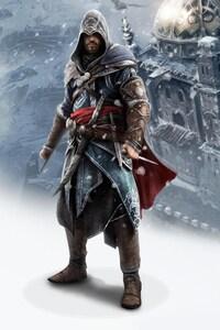 750x1334 Assassins Creed Revelations