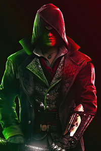 800x1280 Assassins Creed Syndicate Game 4k