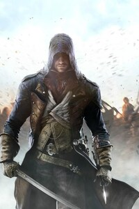 Assassins Creed Unity Game HD