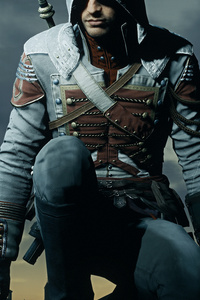 Assassins Creed Unity Video Game