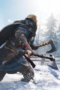 Assassins Creed Valhalla 2020 4k