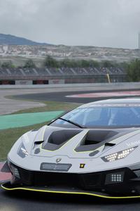 640x1136 Assetto Corsa Competizione 2021 5k