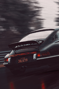 Assetto Corsa Porsche Nfs 4k