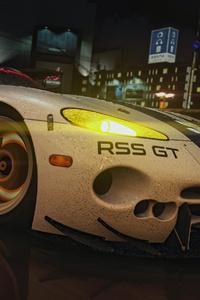 800x1280 Assetto Corsa Rss Gt