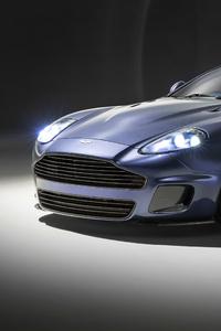 720x1280 Aston Martin 2019 5k