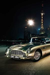 540x960 Aston Martin 5k 2019
