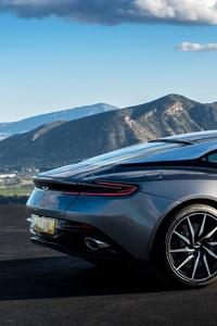 1242x2688 Aston Martin 8k