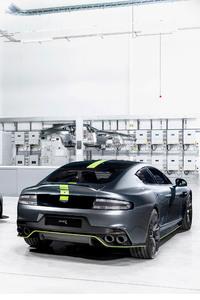 Aston Martin Amr 2018 Cars