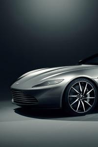 Aston Martin DB10 2016 4k