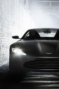 1242x2688 Aston Martin DB10 4k