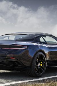 Aston Martin DB11 AMR 2018 Rear
