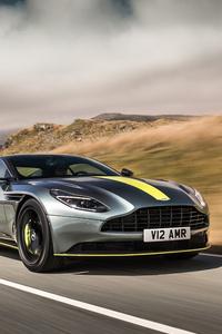 Aston Martin DB11 AMR Signature Edition 2018