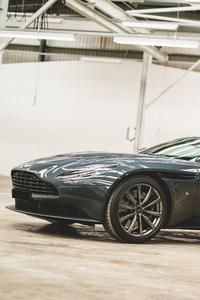 Aston Martin DB11 V8 Classic Driver Edition 2018