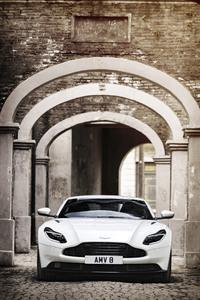 480x800 Aston Martin DB11 V8