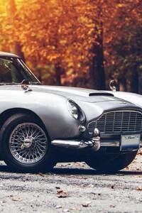 Aston Martin DB5 HD