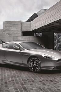 480x800 Aston Martin DB9 Gt