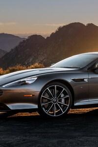 480x800 Aston Martin Db9