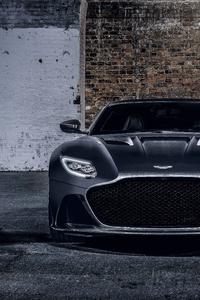1440x2960 Aston Martin Dbs Superleggera 007 Edition 5k