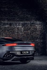 1440x2960 Aston Martin Dbs Superleggera 007 Edition