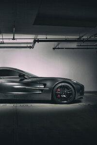 Aston Martin Q One 77