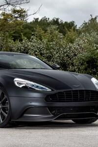 750x1334 Aston Martin Vanquish 2