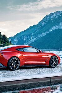 Aston Martin Vanquish HD