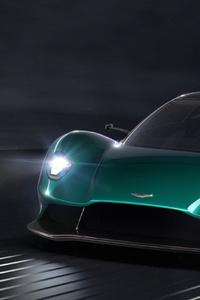 720x1280 Aston Martin Vanquish Vision Concept 2019