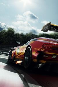 Aston Martin Vulcan Racing