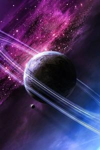 Astronomy Space 4k