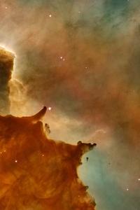 240x320 Astronomy Supernova Nasa