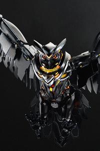 320x568 Asus Rog Strix Owl 4k
