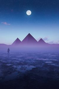 640x960 At Pyramid Sight