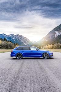750x1334 Audi ABT RS 6