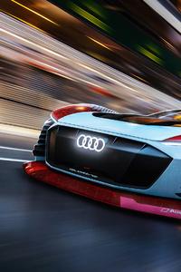 Audi E Tron4k