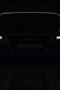 240x400 Audi Headlights