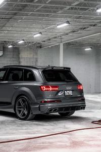 Audi Q7 ABT Vossen 2017