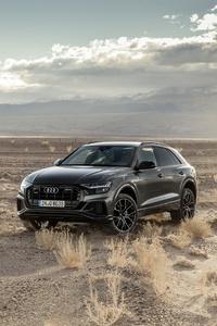Audi Q8 55 TFSI Quattro S Line 2018