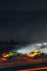 Audi R8 Car