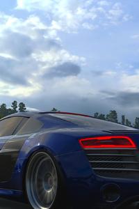 Audi R8 Forza Horizon 3