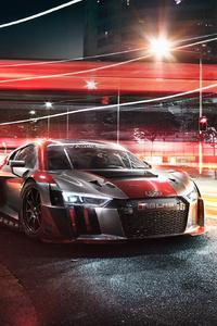 1080x2160 Audi R8 Lms