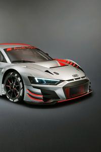 Audi R8 LMS 2019 Front