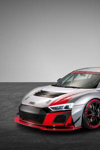 Audi R8 LMS GT4 2019