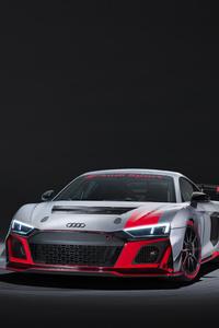 240x400 Audi R8 Sports 5k
