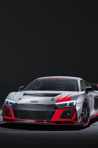Audi R8 Sports 5k