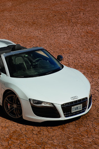 Audi R8 Stark 11