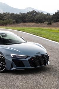 1080x2160 Audi R8 V10 2019